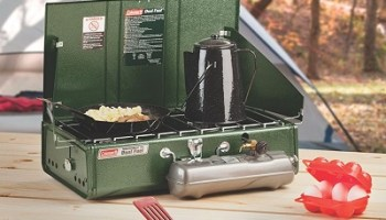 All About Camp Stoves, & Why You Need One