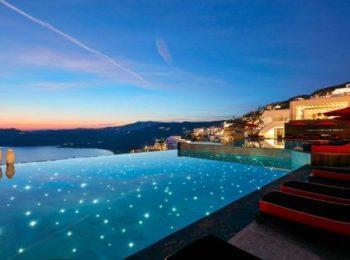Mykonos Hotels  A Complete quide of Mykonos island in
