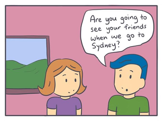 Nicholalala Friends