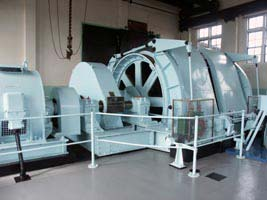 Winding Machinery