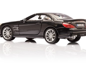 Mercedes SL55 AMG, not really its an SL63 but I couldnt find a photo of a SL55