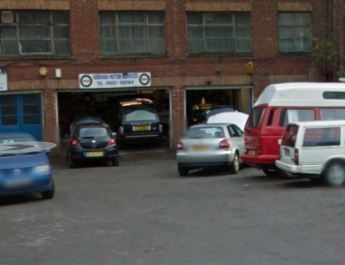 Norman Motor Services