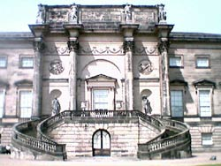 keddleston hall
