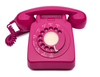 Fines For Cold Callers Using Withheld Numbers