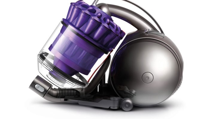 image of a Dyson DC39