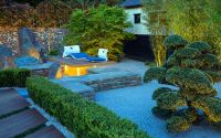Landscape garden design | Mylandscapes large contemporary ...