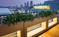 Roof terrace design | Mylandscapes contemporary rooftops ...