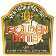 Golden Bitter – Ventnor Brewery