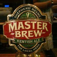 Master Brew – Shepherd Neame Brewery