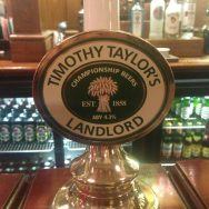Landlord - Timothy Taylor Brewery