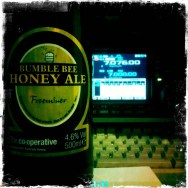 Bumble Bee Honey Ale – Co-Operative Group