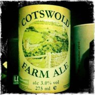 Cotswold Farm Ale – The Cotswold Brewing Co. (070)