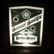 Extra Stout – Samuel Smith Old Brewery (084)