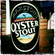 Oyster Stout – Marston's Brewery