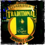 Traditional Somerset Cider – Thatcher's Brewery (138)