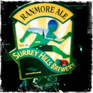 Ranmore Ale – Surrey Hills Brewery (149)