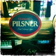 Tennent's Pilsner (152)