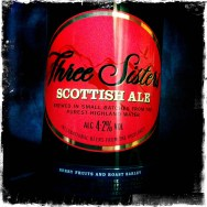 Three Sisters Scottish Ale – Sinclair Breweries (156)