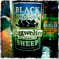 Riggwelter – Black Sheep Brewery