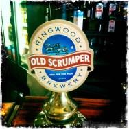 Ringwood Old Scrumper – Marston's Brewery
