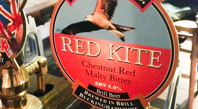 Red Kite - Vale Brewery