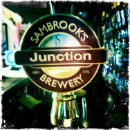 Junction – Sambrook's Brewery