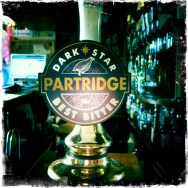 Partridge – Dark Star Brewing Company