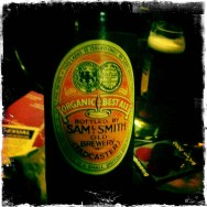 Organic Best Ale – Samuel Smith Old Brewery (244)