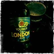 Special London Ale – Young's Brewery