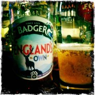 England's Own – Badger Brewery