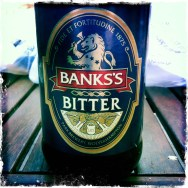 Banks's Bitter – Banks's (Marston's) Brewery
