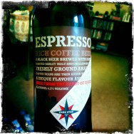 Espresso – Dark Star Brewing Company