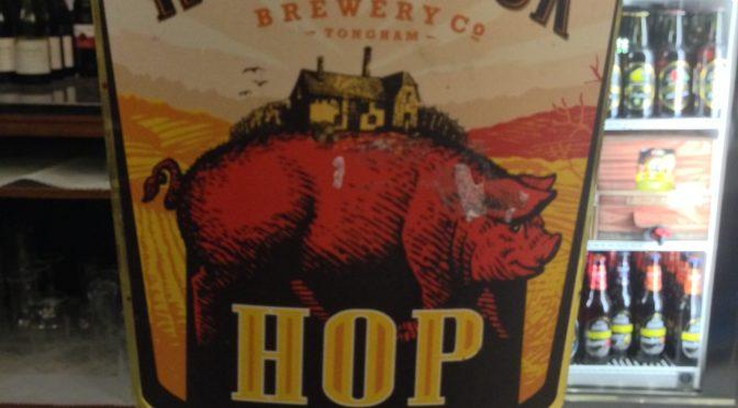 Hop Garden Gold - Hogs Back Brewery