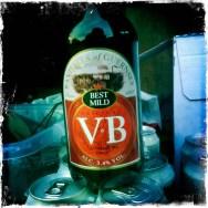 VB Best Mild – Randall's Brewery