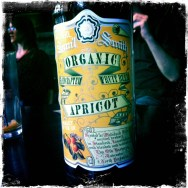 Organic Apricot – Samuel Smith Old Brewery