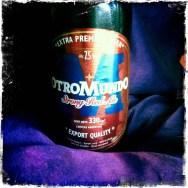 Strong Red Ale – Otro Mundo Brewing Company