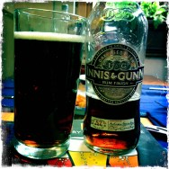 Oak Aged Beer Rum Finish – Innis & Gunn