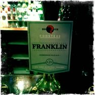 Franklin – Roosters Brewery