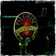 Gold Spice – Pilgrim Brewery