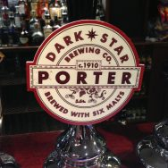 1920 Porter – Dark Star Brewing Company
