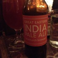 Great Eastern India Pale Ale – Redchurch Brewery