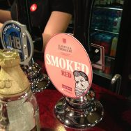 Smoked Red – Clarence & Fredericks Brewery