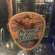 Cereal Thriller – Banks's (Marston's) Brewery