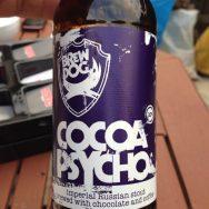 Cocoa Psycho – BrewDog Brewery