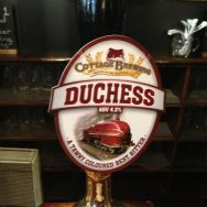 Duchess - Cottage Brewing