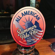 All American Summer Pale Ale - Caledonian Brewing Company