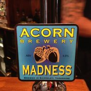 Madness – Acorn Brewery