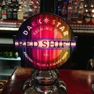 Red Shift – Dark Star Brewery