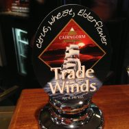 Trade Winds - Cairngorm Brewery