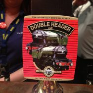 Double Header – RCH Brewery